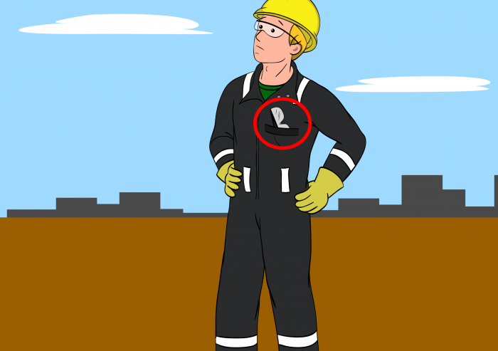 safety graphics