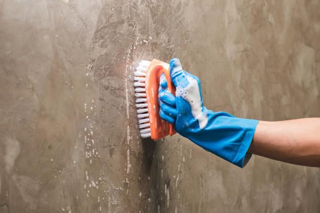 good housekeeping prevents hazards