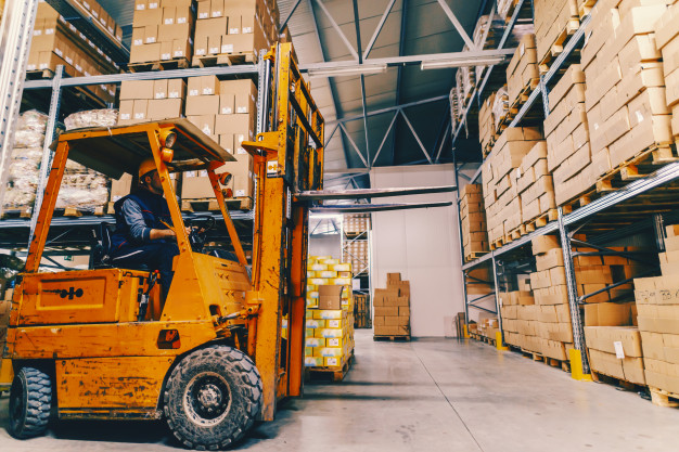 Toolbox Talks Forklift Safety Free Toolbox Talks For The Workplace