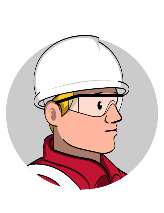 safety ppe graphics