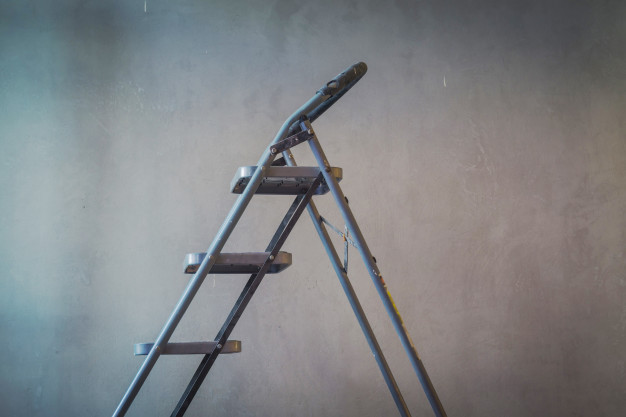 Safety Toolbox Talk About ALL Ladder Types