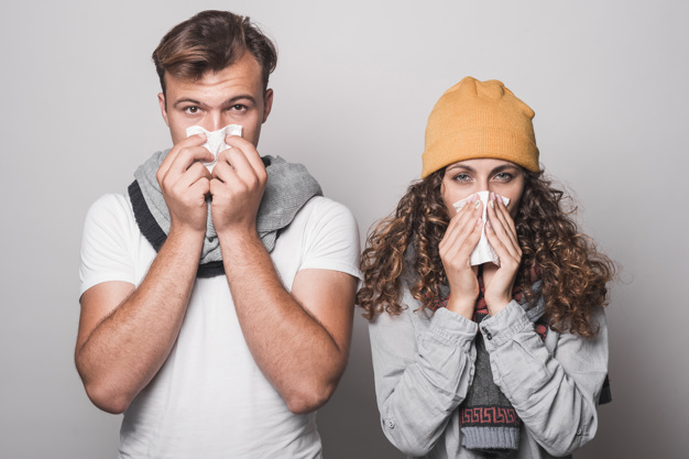 Do Your Part to Prevent Cold and Flu at the Workplace