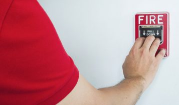 Construction Fire Safety Toolbox Talk