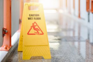 Toolbox Talks Slips Trips and Falls for You!